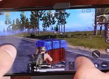 PUBG Mobile, Liên Quân Mobile hưởng lợi khi ASUS hợp tác với Tencent Games