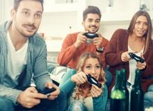 Khoa học đã chứng minh: Chơi game giúp tình cảm con người trở nên gắn bó và thân thiết