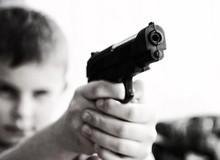 Nghiên cứu cho thấy, trẻ em sau khi chơi game bạo lực thường có xu hướng sử dụng súng