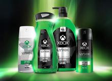 Chán làm game, Microsoft chuyển sang bán xịt khử mùi, sữa tắm, dầu gội đầu Xbox