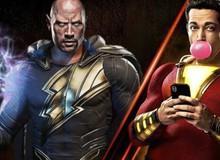 Kẻ thù truyền kiếp của Shazam đang được lên kế hoạch sản xuất phim, hứa hẹn mang đến nhiều bất ngờ cho DCEU