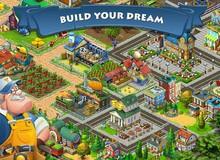 Township - Tựa game đưa bạn về vùng quê và tận hưởng sự bình yên hiếm có