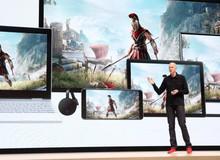 Google Stadia ở độ phân giải 4K sẽ 'hủy diệt' đường truyền Internet của game thủ
