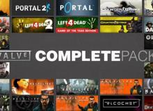 Giảm giá 95%, gói game FPS đỉnh cao của Valve đang gây sốt mùa Steam Sale