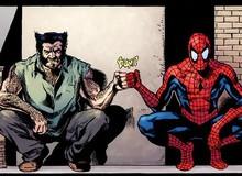 Tom Holland muốn Spider-Man... hoán đổi thân xác với Wolverine trong một thời gian ngắn