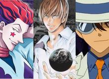 10 vai nam phản diện trong anime được fan mê mệt (P.1)