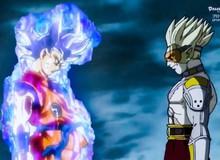 """Super Dragon Ball Heroes: Hình thức chuyển đổi sức mạnh """"Super"""" của Hearts giống hệt với Fu"""
