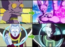 """Cả thế giới ra đây mà xem các """"thánh nam"""" mặt ngố của Dragon Ball bật chế độ """"siêu ngầu"""" này"""
