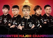 DOTA 2: Vici Gaming vô địch Epicenter sau trận chung kết đầy nghẹt thở với Team Liquid