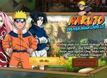 Naruto Truyền Nhân Làng Lá ấn định ngày ra mắt 17/07