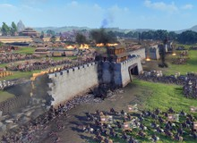 Lật kèo bất ngờ, Cracker đánh bại Denuvo, bẻ khóa thành công Total War: Three Kingdoms