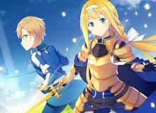 Sword Art Online: Alice và 5 nhân vật mới xuất hiện nhưng rất được lòng fan trong Alicization