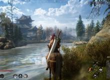 Lại xuất hiện một game hot Trung Quốc lọt top bán chạy nhất trên Steam