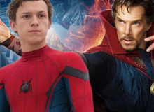 Doctor Strange sẽ là siêu anh hùng giúp Người Nhện thoát khỏi việc bị lộ danh tính?