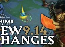 Đấu Trường Chân Lý: Những thay đổi quan trọng nhất ở bản 9.14 mà game thủ cần nắm rõ