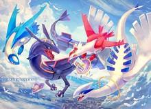 Đâu là những con quái thú hệ rồng yếu nhất trong thế giới Pokemon?