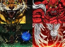 5 cấp độ thiên tai gây nguy hiểm tới nhân loại trong One-Punch Man