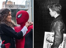 Vòng cổ thược dược đen trong Spiderman: Far frome Home - vụ án mạng ám ảnh nhất mọi thời đại!