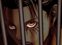 Attack on Titan: Bị Gabi bắn lìa đầu, nát gáy... liệu Eren có còn cơ may sống sót nữa không?