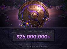 DOTA 2: The International 2019 trở thành giải đấu lớn nhất mọi thời đại với tiền thưởng hơn 600 tỉ
