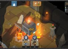 Trải nghiệm Alchemy War: Clash of Magic l - Thế giới giả tưởng trên di động