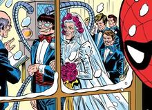"""Dì May của Spider-Man hóa ra có số """"sát trai"""", hễ yêu ai thì người đấy đều phải bỏ mạng"""