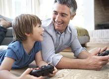 Khi nào là độ tuổi thích hợp để trẻ em bắt đầu chơi game ?