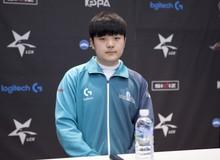 LMHT: Siêu sao Hàn Quốc tự biến mình thành trò hề với màn xử lý thua cả... sắt đoàn tại LCK