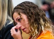 Nữ giáo viên Mỹ nhận án 20 năm tù vì thân mật với nam sinh 13 tuổi