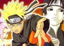 """Naruto """"khác lạ"""" dưới nét vẽ của 9 họa sĩ truyện tranh nổi tiếng"""