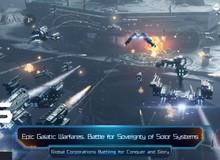 Second Galaxy, tựa game khám phá không gian sẽ khiến bạn phải kinh ngạc