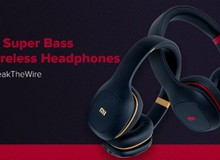 Xiaomi ra mắt tai nghe không dây siêu trầm mới, pin 20 giờ, không đau tai, giá 605 ngàn
