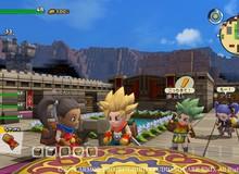 [Vietsub] Những điều cần biết về Dragon Quest Builders 2 - Minecraft phiên bản truyện tranh cực hot