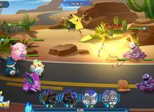 Cảm nhận đầu tiên về Pica Huyền Thoại: Game hay, dễ build đội hình Pokemon trong mơ, cân bằng giữa đại gia và dân cày