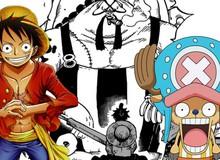 """One Piece: Khả năng thật sự của Queen Bệnh Dịch và Chopper chính là """"chìa khóa"""" hóa giải nguồn sức mạnh này"""