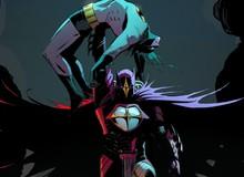Không còn là Đấng, từ nay chúng ta hãy gọi Người Dơi là Thánh - The Saint Batman