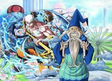"""One Piece: Hóa ra """"thầy của Nami"""" sinh ra ở cùng 1 nơi với chúa trời Enel"""