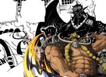 One Piece: Jack hạn hán là Người Cá nên... không phải anh em ruột thịt với King và Queen