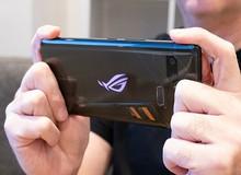 Smartphone gaming Asus ROG Phone 2 sẽ có sức mạnh tuyệt đỉnh với chip mới Snapdragon 855 Plus