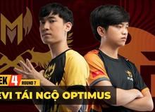 LMHT - 'Siêu kinh điển' GAM Esports - Team Flash, Optimus hay Levi sẽ nở nụ cười thắng trận?
