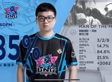 LMHT: Đối thủ mắc quá nhiều sai lầm, LNG Esports dễ dàng giành thắng lợi với cú đúp MVP của SofM
