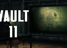 Những căn hầm thí nghiệm kinh dị nhất xuất hiện trong game huyền thoại Fallout