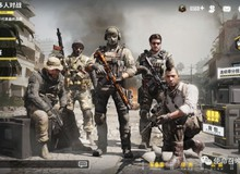 Loạt dự án game mobile bom tấn được cộng đồng quốc tế săn đón nhất hiện nay (P1)