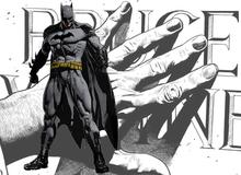 DC hé lộ hình ảnh ngôi mộ của Bruce Wayne trong bộ truyện mới: Liệu Batman sẽ chết?