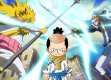 One Piece: Thông tin thêm về 2 Cửu Hồng Bao dưới trướng Oden, người có em gái, kẻ sợ bị tiêm