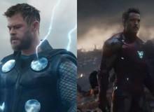 Iron Man không phải là nhân vật được trả lương cao nhất Marvel sau Avengers: Endgame