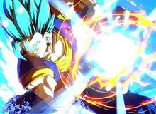 Người hâm mộ Dragon Ball đã phá vỡ kỷ lục thế giới tại San Diego Comic-Con ngày hôm qua