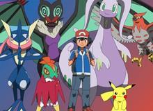 Vì sao chỉ được sử dụng 6 Pokemon mà không phải nhiều hơn?