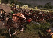 """Total War: Three Kingdoms biến thành tựa game mới hoàn toàn với DCL """"Hậu Tam Quốc"""""""