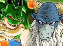 Dragon Ball Super chapter 50: Hé lộ điều ước thứ 3 của phù thủy Moro, thứ có thể hủy hoại cả vũ trụ